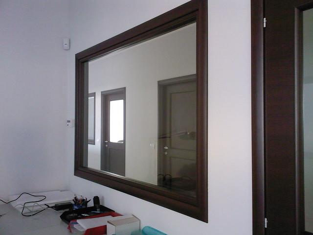 Forum chiudere apertura interna con vetro come - Finestra interna per bagno cieco ...
