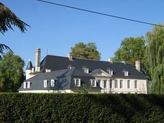 Villers-Hélon (château) 1