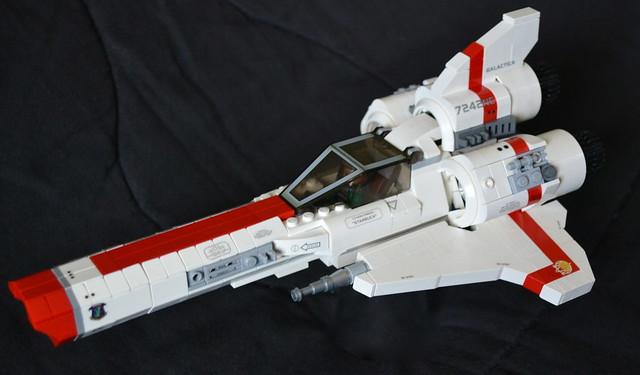 Mk II Colonial Viper