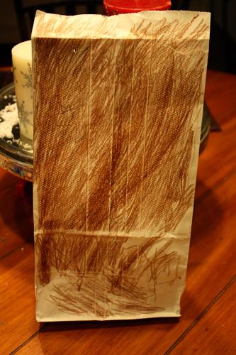 scribbled-bag