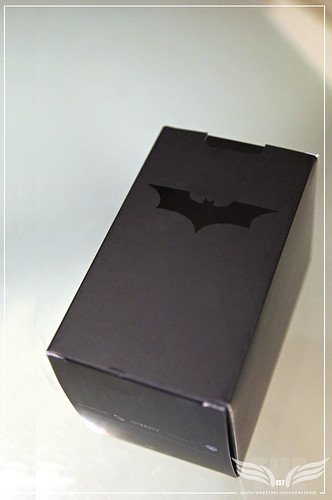 The Establishing Shot: Nokia Lumia 800 Dark Knight Rises Batphone Package by Craig Grobler