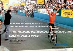 Campagnolo Vince!