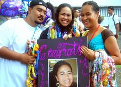 Fall 2011 Graduation & Banquet