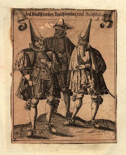 002-Basler Kleidung aller hoh- und nidriger Standts-Personen…1634- Hanns Heinrich Glaser