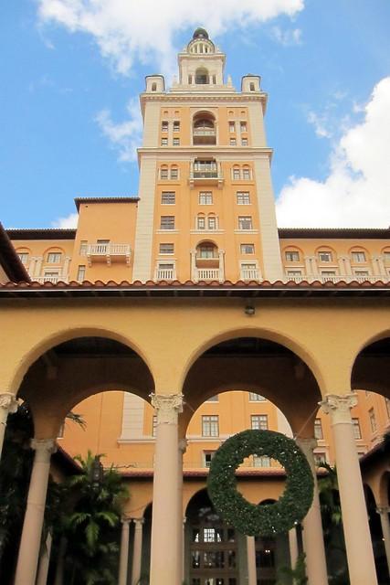 Photo:Florida - Coral Gables: The Biltmore Hotel By wallyg
