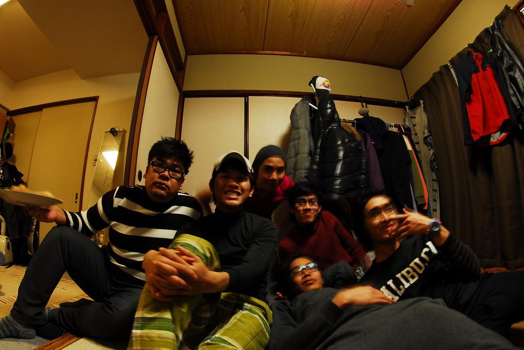 365/365 | Happy New Year 2012