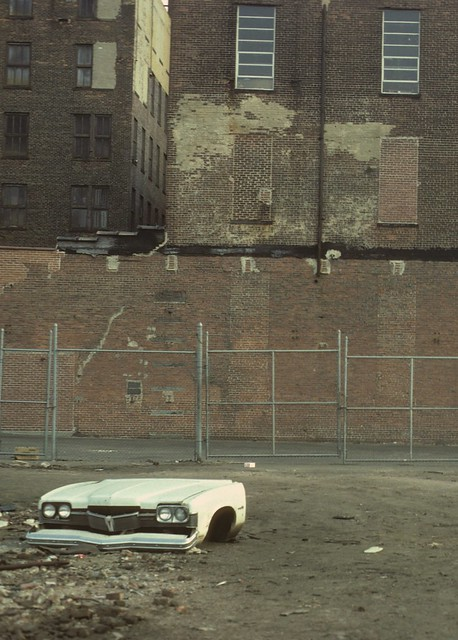 NY in the 80s 149