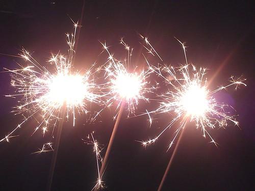 Frohes neues Jahr! by Dalmatiner vom Hossenhaus