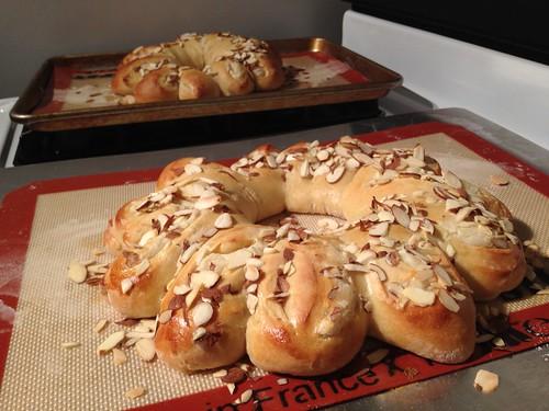 Swedish almond cakes, Juhan Sonin, Creative Commons