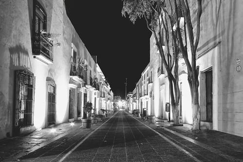 2 sur Centro Histórico, Cd. de Puebla
