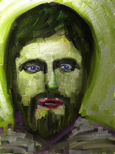 Jesus of ipad by doodle_juice