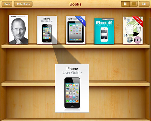 Free iPhone iOS 5 User Guide