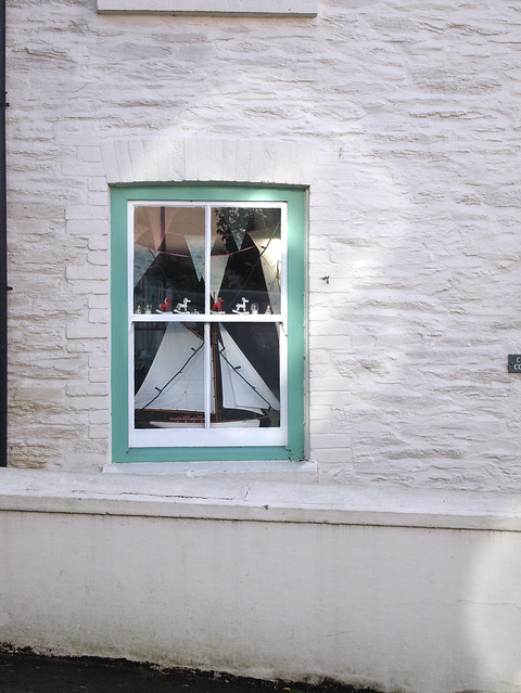 CORNISH WINDOW