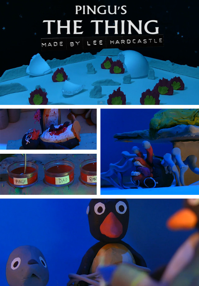 Watch pingu s the thing 2012 online full movies watch for The thing free online
