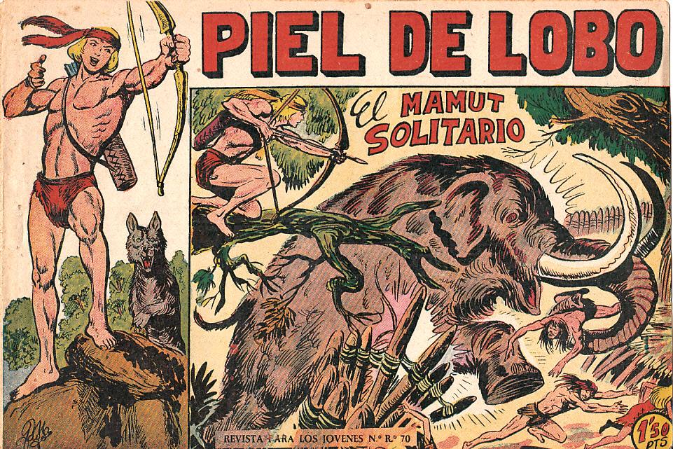 Manuel Gago - Piel de Lobo 14