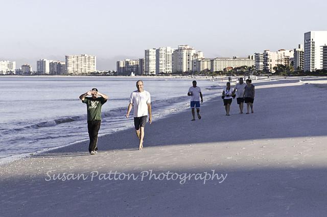 wDoug_steve_beachwalk