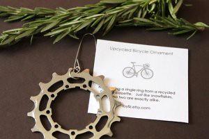 reciclaje engranajes de bicicleta_decoracion