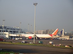 Sahara International Airport Mumbai