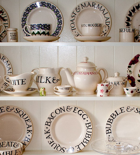 Emma Bridgewater Tableware