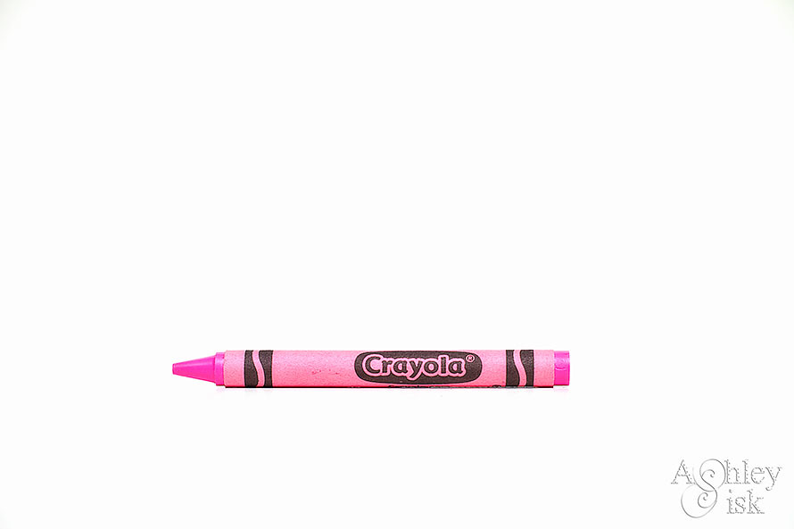 Pink Crayon RS