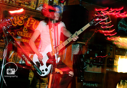Like a Motorcycle @ Gus' Pub Jan 6th 2012 - 08