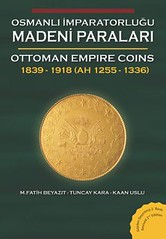 Ottoman Empire Coins 2nd ed