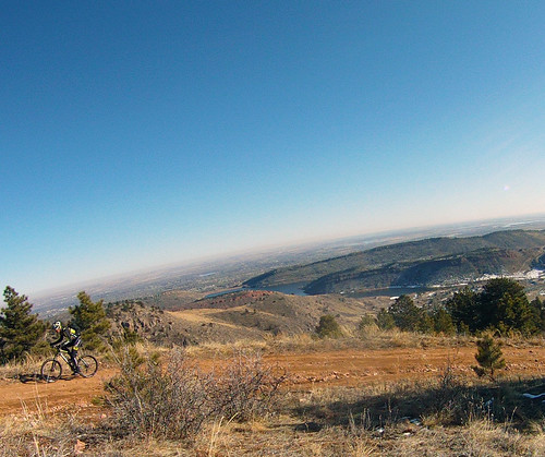 Horsetooth Mountain Park - Fort Collins