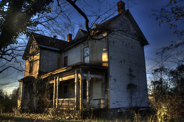 Abandoned Farm houses for Sale http://www.flickr.com/photos/fitzsphoto/6663492581/