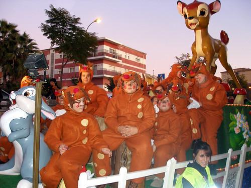 Cabalgata de Reyes 2012 (IV)