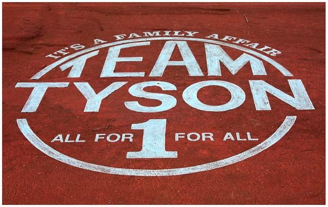 Team Tyson