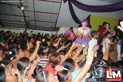 Noé Camacho entrega juguetes a más dos mil niños y niñas en Juan López, Moca