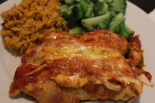 Lanchiladas