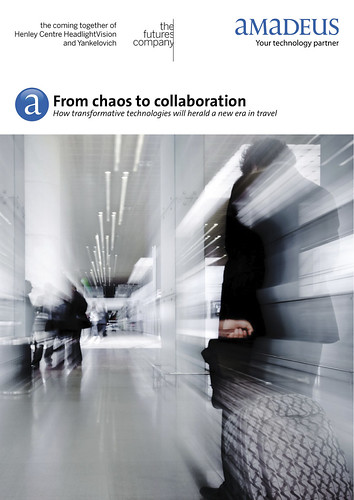 From chaos to collaboration