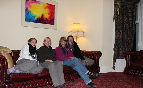 Quality Accommodation for Groups and very close to Town