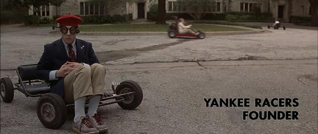 08.Yankee Racers