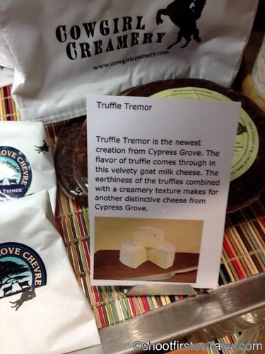 Napa Farms Market- Cowgirl Creamery