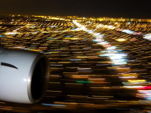 JFK Final Approach