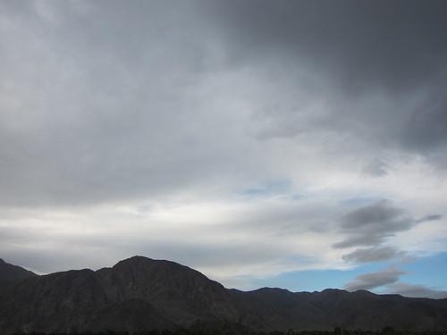 Borrego Springs, sky, clouds IMG_9088
