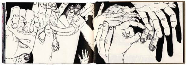 handsspread