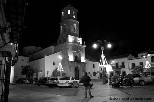 16/365+1 Nuestro centro histórico by Ángel L. Duarte