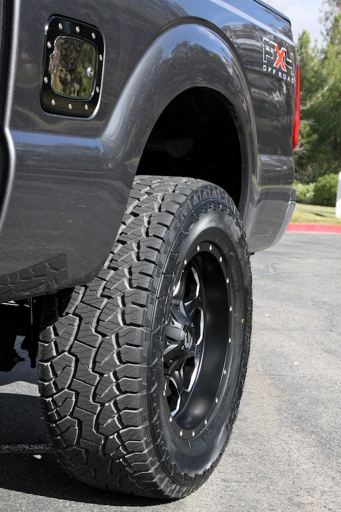 Replacing Tires What Would You Do Diesel Forum
