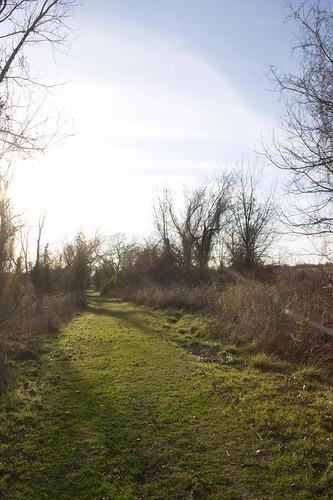 Path SUn