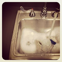 Water, four times daily. #day17 #janphotoaday