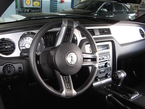 Mustang V6 Club of América