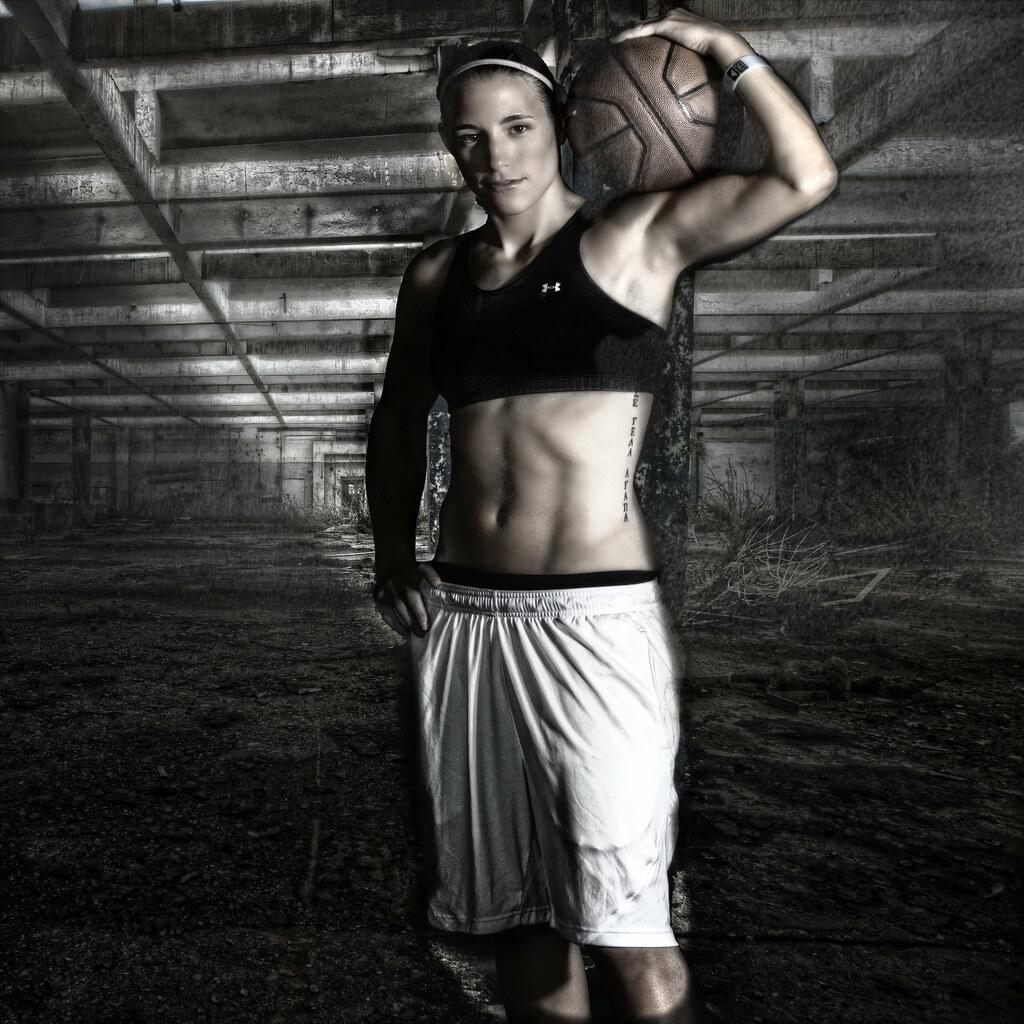foto Shay Doron, WNBA