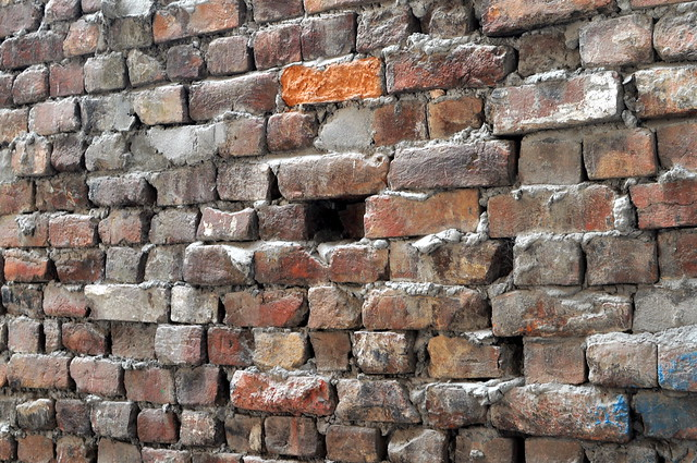 all we are is just another brick in the wall
