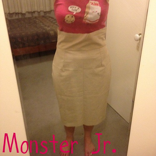Monster Jr