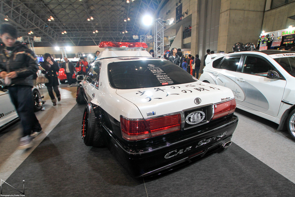 Tokyo Auto Salon-15