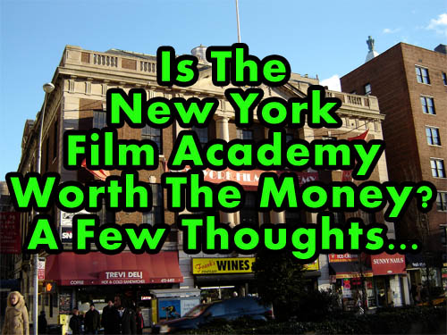 Scouting La  Is The New York Film Academy Worth The Money?. Dortmund Germany Hotels Hair Replacement Cost. Carbon Dioxide Absorbents Windows Sever 2003. Ssl Certificate Issuer Gorman Learning Center. Long Distance Movers Rates Florida Llc Forms. Short Term Certificate Courses. Dnp Nurse Practitioner Data Scientists Salary. Ny Production Companies Dcaa Chart Of Accounts. New York Insurance Agency Online Mls Programs