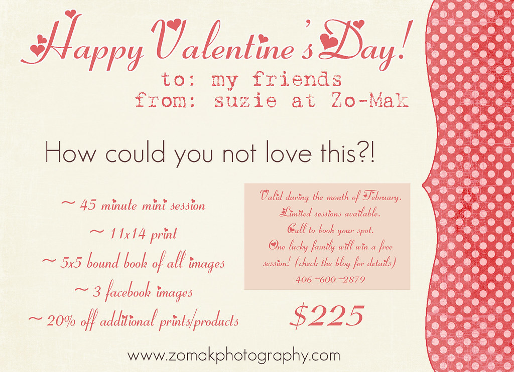Valentines 2012 special